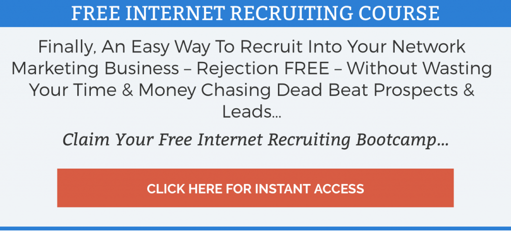 Free Internet Recruiting Course