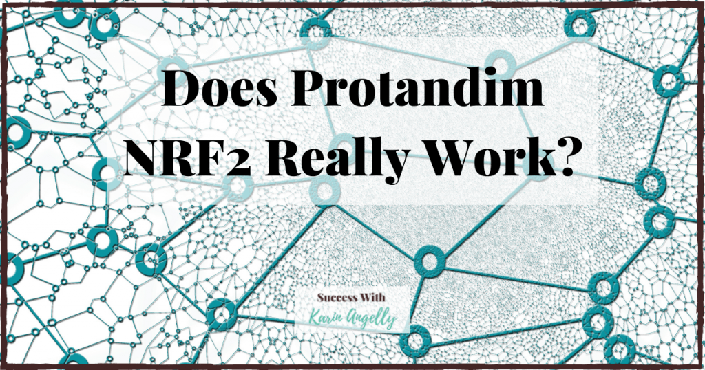 Does Protandim NRF2 Really Work?