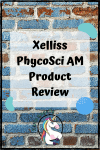 Xelliss PhycoSci AM Product Review