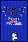 How To Take The Xelliss Products